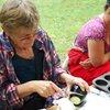 Murka pripravlja melancane
