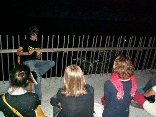 Noč mladih - Klikni za več fotografij!